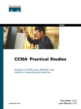 CCNA® Practical Studies