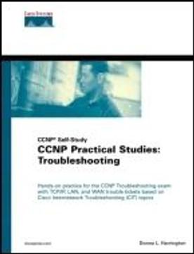 CCNP Practical Studies: Troubleshooting