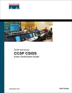 CCSP Self-Study: CCSP IPS Exam Certification Guide