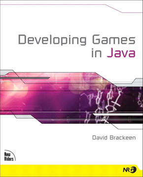 Developing Games in Java™
