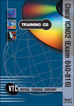 Cisco ICND2 (Exam 640-816)