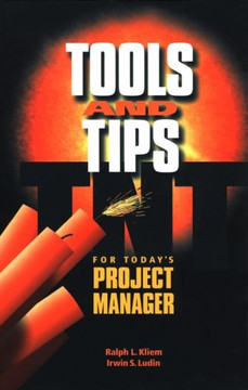 Tools and Tips for Today's Project Manager