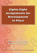 Cover of Eighty-Eight Assignments for Development in Place