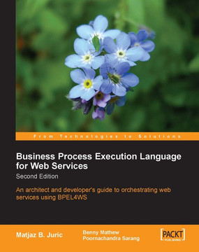 Business Process Execution Language for Web Services