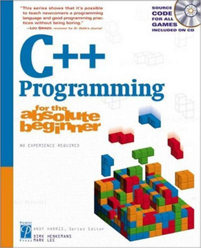 Microsoft®C# Programming for the absolute beginner