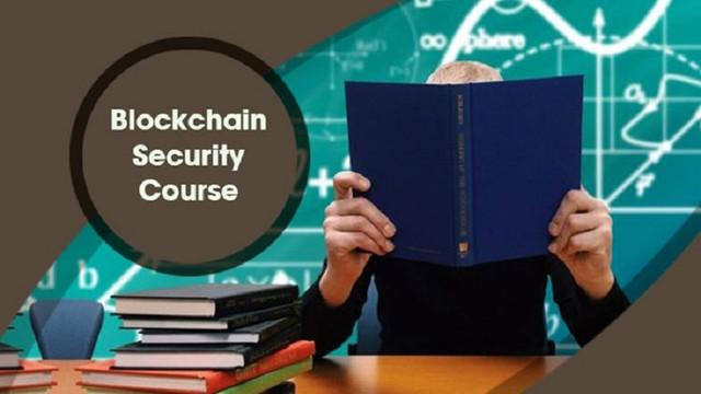 Blockchain Security Course [Video]