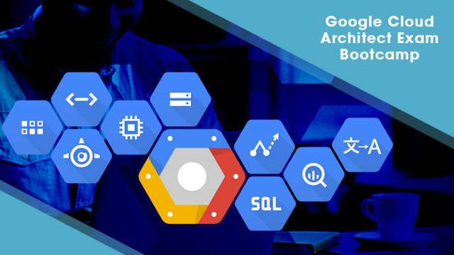 Google Cloud Architect Exam Bootcamp 2019