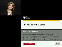 Does Asia have the talent to lead innovation in the 21st century?