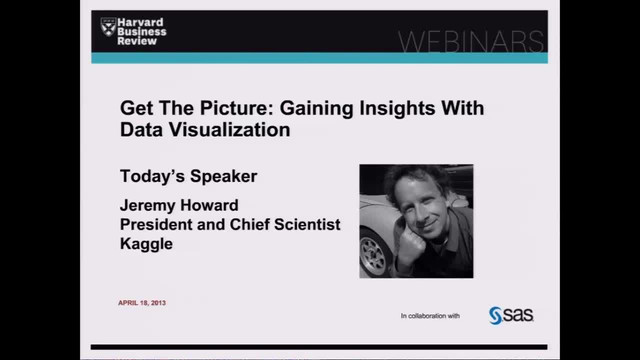 Get The Picture: Gaining Insights With Data Visualization