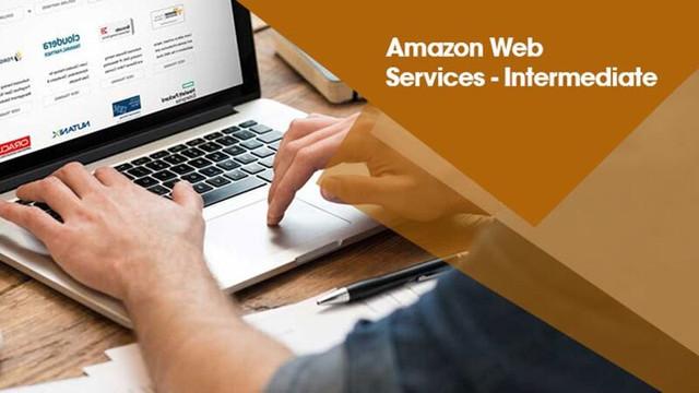 Amazon Web Services - Intermediate