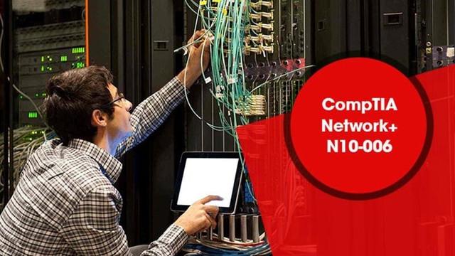 CompTIA Network (N10-006)