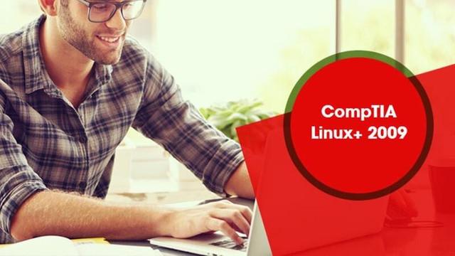CompTIA Linux+ 2009