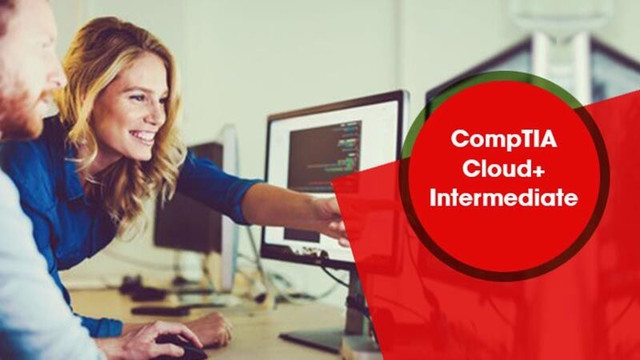 CompTIA Cloud+ Intermediate