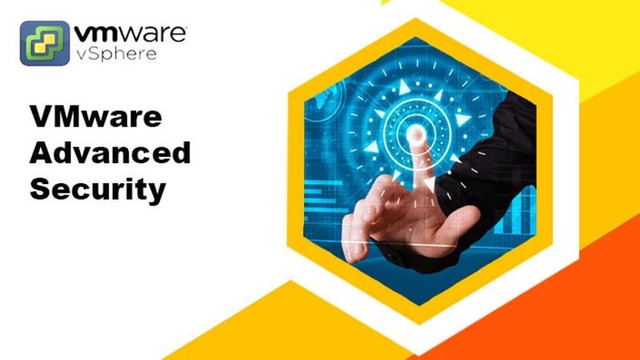 VMware Advanced Security
