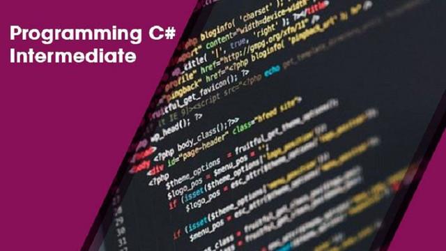 Programming C# 6: Intermediate