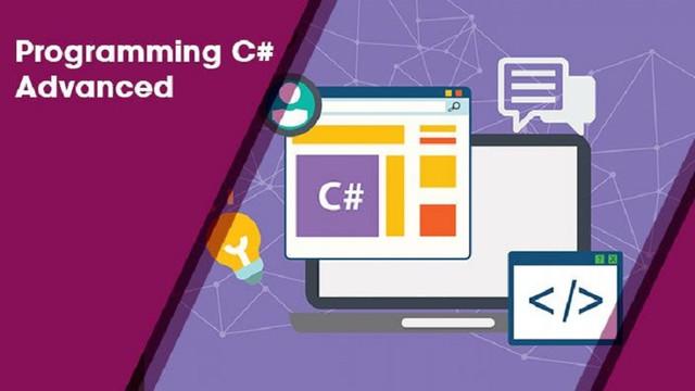 Programming C# 6: Advanced