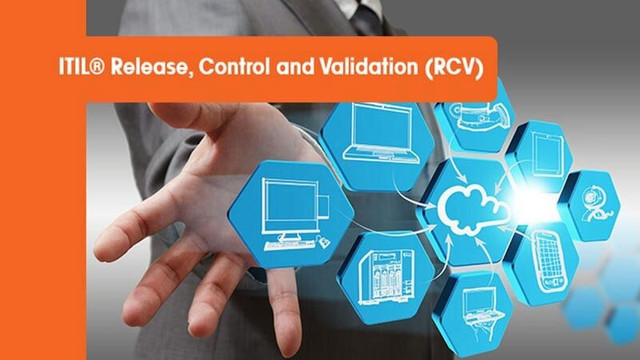 ITIL® Release, Control and Validation (RCV)