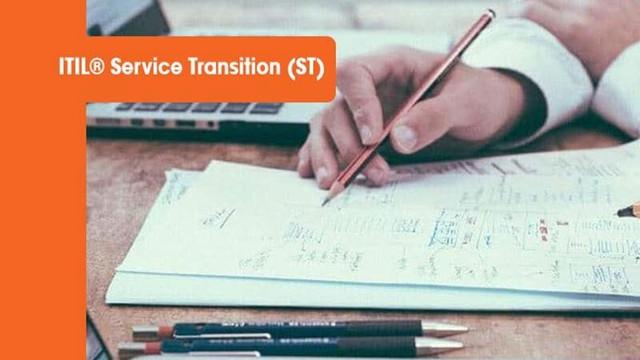 ITIL® Service Transition (ST)