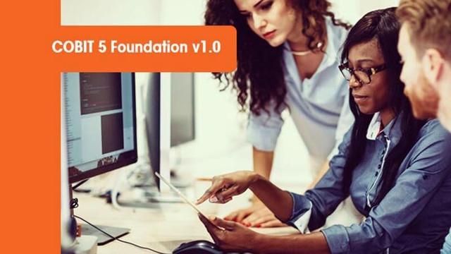 COBIT 5 Foundation v1.0