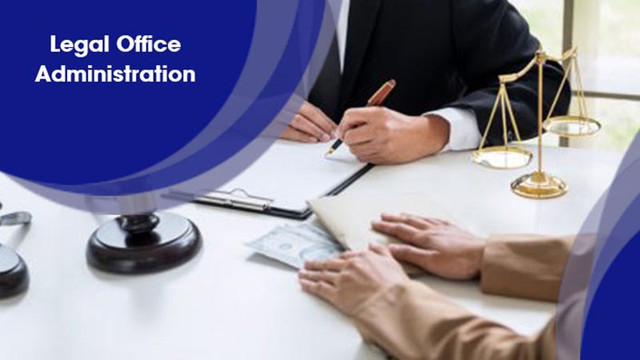 Effective Legal Office Administration