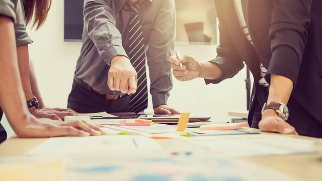 Strategic Planning Skills