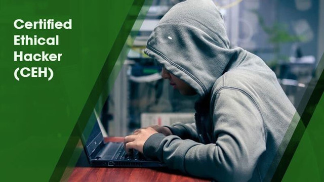 Certified Ethical Hacker Mile 2