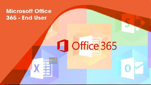 Microsoft Office 365 for End Users