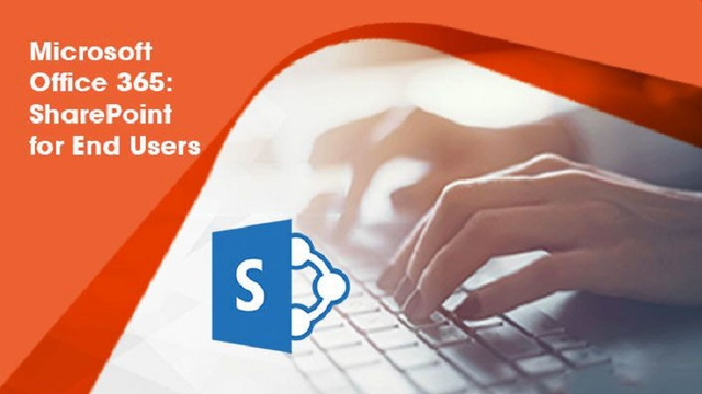 Microsoft Office 365 SharePoint for End Users