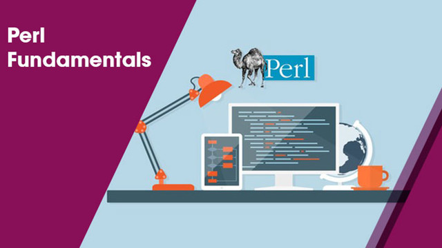 Perl Fundamentals