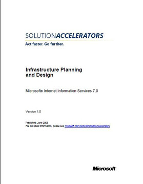 Microsoft Internet Information Services 7.0