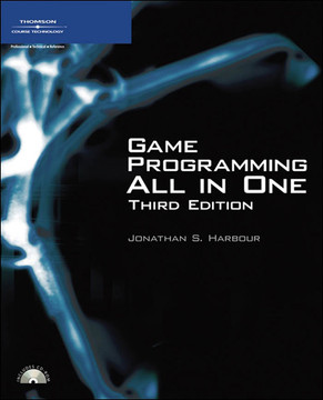 Game Programming All in One, Third Edition