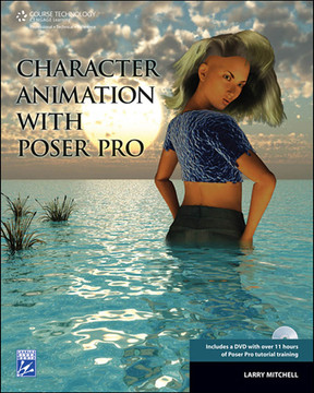 Character Animation with Poser® Pro