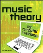 Cover of Music Theory for Computer Musicians