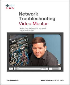 Network Troubleshooting Video Mentor