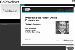 Presenting the Perfect Online Presentation