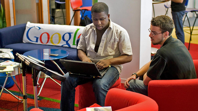How Google Proved Management Matters