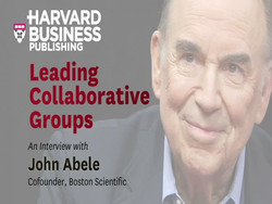 Leading Collaborative Groups
