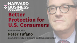 Better Protection for U.S. Consumers