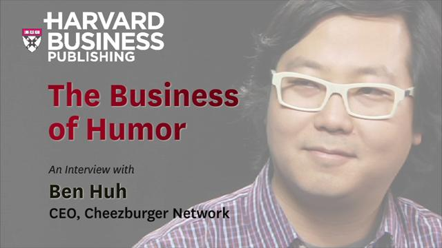 The Business of Humor