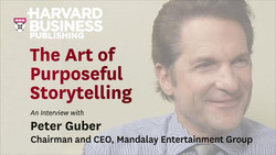 The Art of Purposeful Storytelling