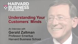 Understanding Your Customers' Minds