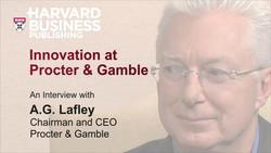 Innovation at Procter & Gamble