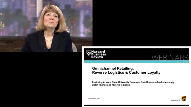 Omnichannel Retailing: Reverse Logistics and Customer Loyalty