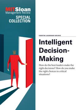 Intelligent Decision-Making