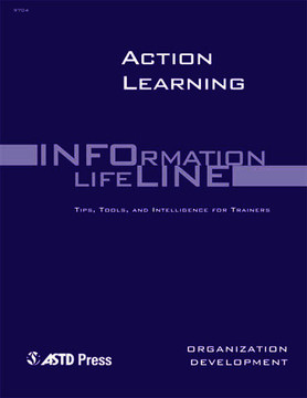 Action Learning—Organization Development