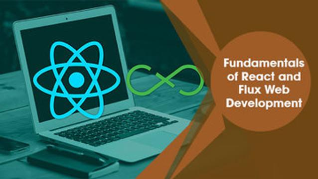 Fundamentals of React and Flux Web Development