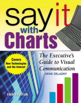 Say It With Charts: The Executive's Guide to Visual Communication, 4th Edition