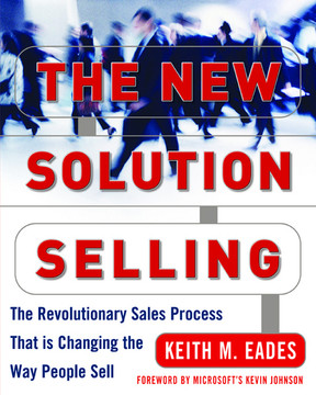 The New Solution Selling, 2nd Edition