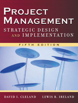 Project Management, 5th Edition