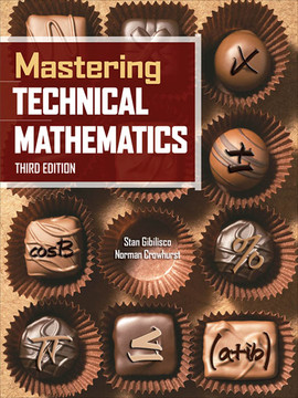 Mastering Technical Mathematics, Third Edition, 3rd Edition